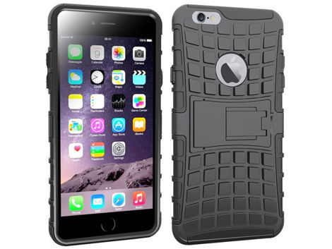 Etui Pancerne Armor Hybrid do iPhone 6 Plus 5.5