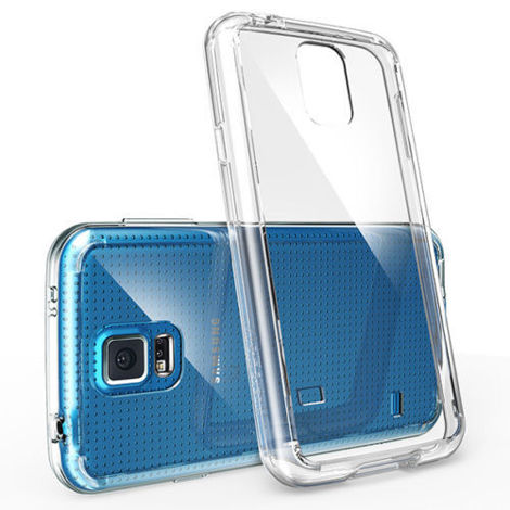 Etui Rearth Ringke Fusion Samsung Galaxy S5 NEO Crystal View