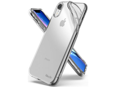 Etui Ringke Air do Apple iPhone XR Clear