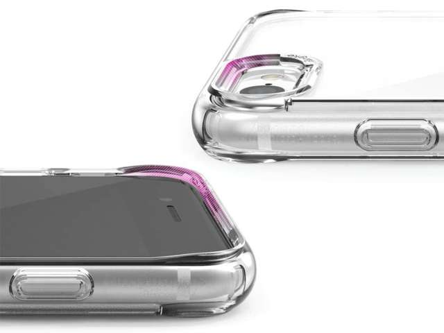 Etui Ringke Fusion iPhone 7 Crystal View