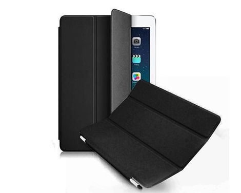 Etui Smart Cover do iPad Mini czarne