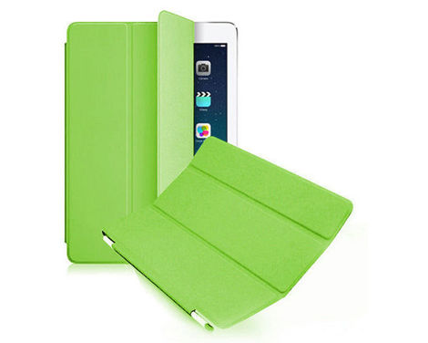 Etui Smart Cover do iPad Mini zielone