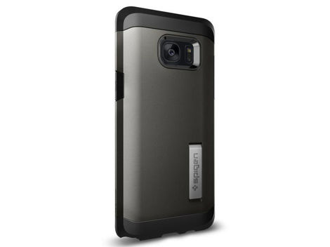 Etui Spigen Tough Armor Samsung Galaxy Note 7 Gunmetal