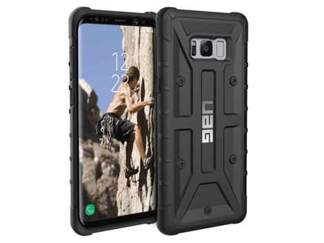 Etui UAG Urban Armor Gear Pathfinder Samsung Galaxy S8+ Plus