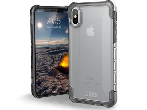 Etui UAG Urban Armor Gear Plyo Apple iPhone X/Xs Ice