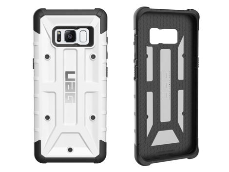 Etui UAG Urban Armor Gear Samsung Galaxy S8+ Plus White