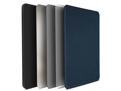 Etui case Dux Ducis do Kindle Paperwhite 4 blue