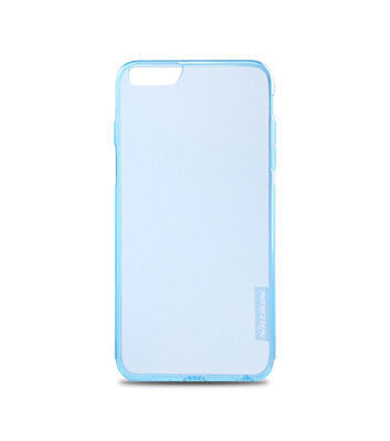 Etui silikonowe Nillkin Nature iPhone 6 Blue