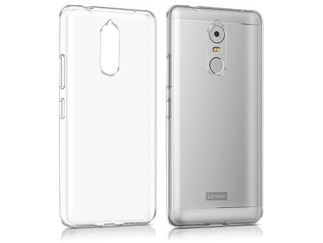 Etui silikonowe slim do Lenovo K6 Note