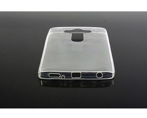 Etui transparent silikon guma do Lg V10