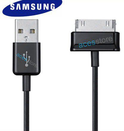Kabel USB do Samsung Galaxy TAB 2 10.1 7.0 P5100 P3100 1M