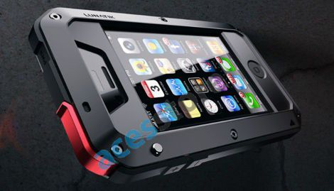 Lunatik Taktik Extreme etui ochronne do iPhone 4 / 4s
