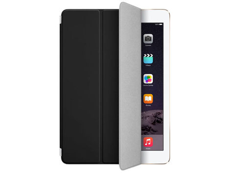 Nakładka Smart Cover do iPad Air/ Air 2 Czarna