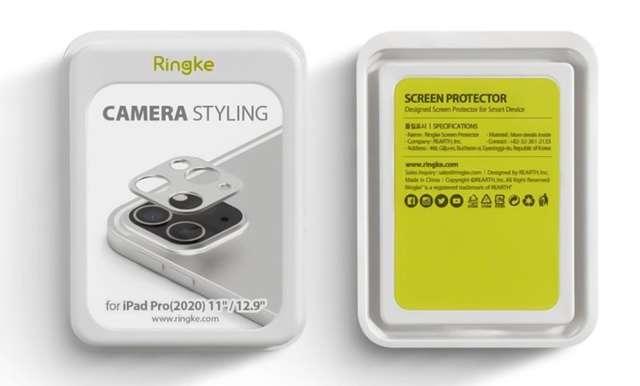 Nakładka osłonka na aparat Ringke Camera do iPad Pro 11/12 ...