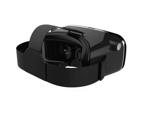 Okulary VR virtual reality glasses Oculus Cardboard