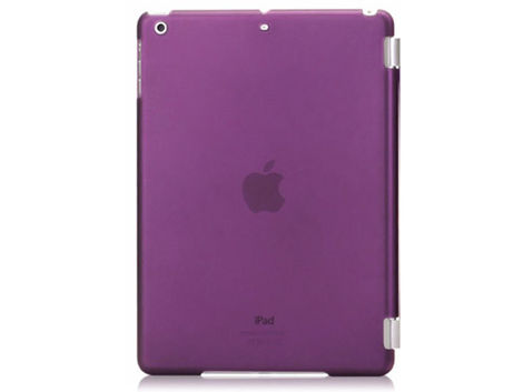 Przezroczyste etui Back Cover do iPad Air